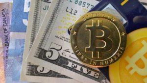Биткоин в среду переживает падение почти в $ 1000, но оптимизм не покидает крипторынок