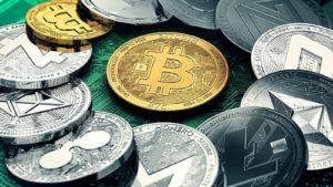 Самые выгодные криптовалюты по итогам первого квартала 2018 года
