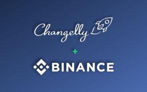 Binance вводит новую опцию своей платформы и вступает во взаимовыгодное партнерство с Changellу