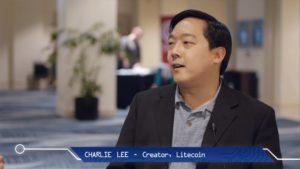 Чарли Ли, основатель litecoin, выразил некоторое сожаление о продаже своих монет
