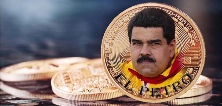 Petro: латиноамериканская криптовалюта вытесняет боливар