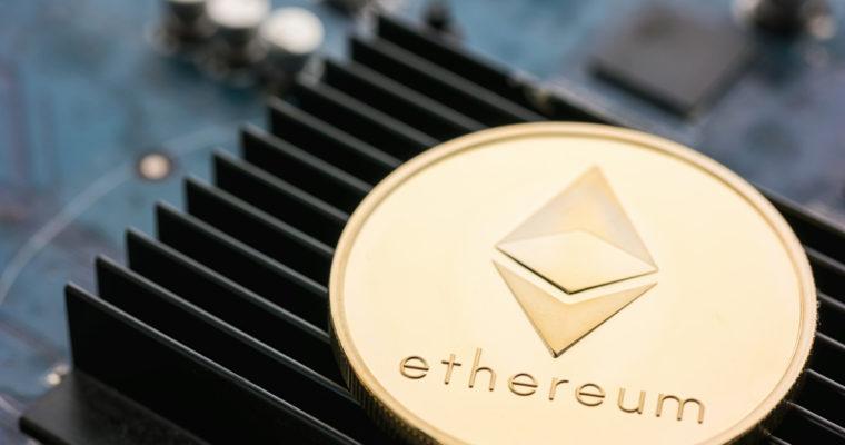 Bitmain начинает принимать заявки на майнеры Ethereum ASIC