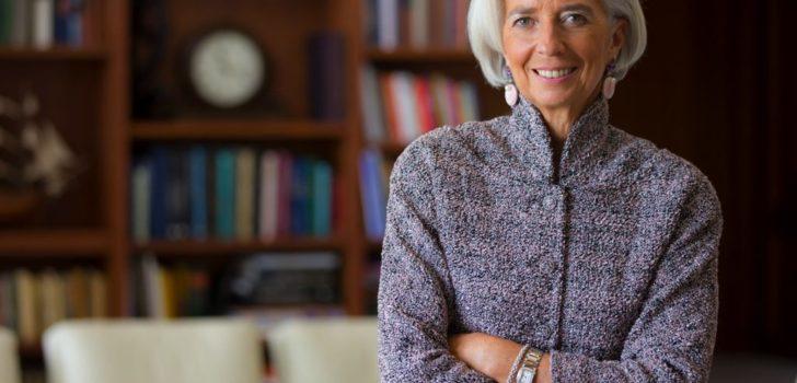 Глава МВФ Кристин Лагард резко изменила свое отношение к криптовалютам