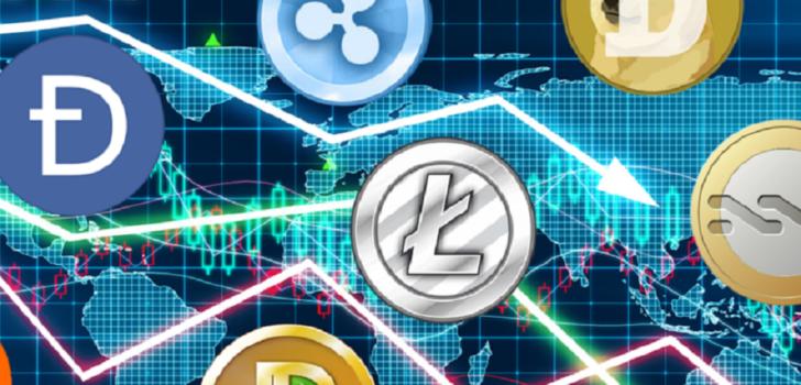 Глобальное обрушение цифровых валют: переломный момент в мире криптовалют