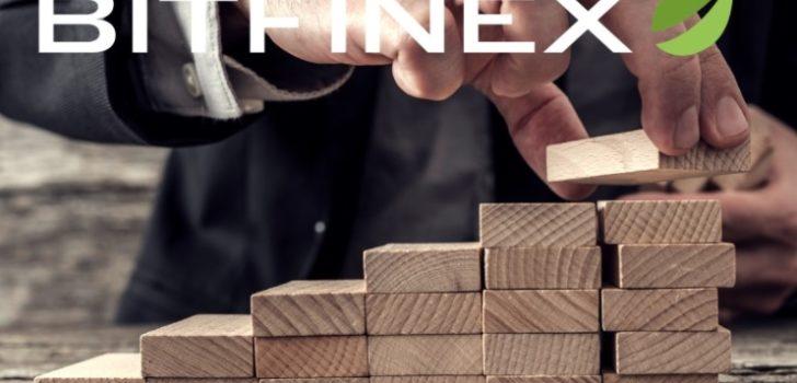 Bitfinex добавила в свой список 12 малоизвестных токенов