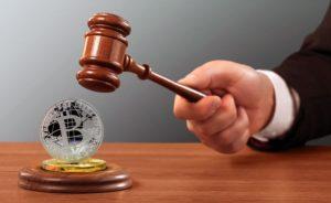 Несколько стран подают в суд из-за запрета рекламы криптовалют