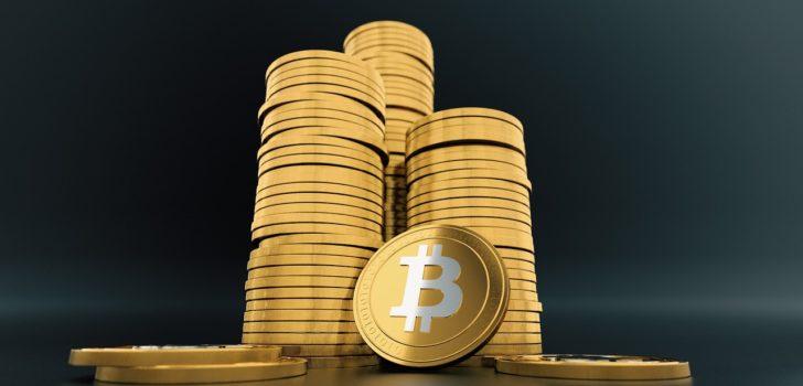 Стоимость биткоина достигла $9300, рынок криптовалют превышает $420 миллиардов