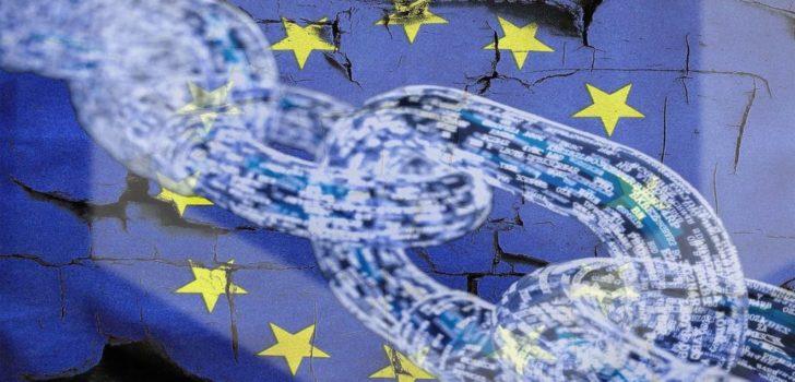 22 члена ЕС подписали декларацию о заключении партнерства в сфере блокчейн-технологий