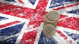 Британцы пессимистически настроены к криптовалюте