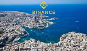 Binance намерена сотрудничать с Мальтой, а гонгконцы тоже не отстают