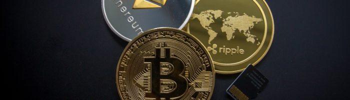 Криптовалюты Ripple и Etherium подпадают под гриф «незарегистрированные ценные бумаги»