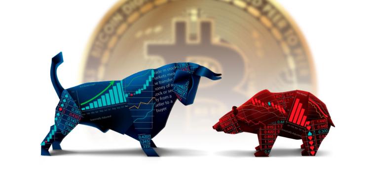 Цена криптовалюты растет: биткоин, Ethereum, Ripple, Bitcoin Cash