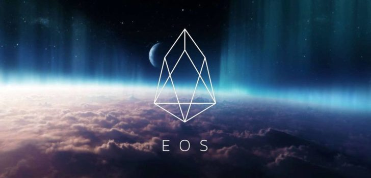 EOS: обновление Down 4.0 и Cryptopia