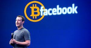 Facebook: создание собственной криптовалюты не за горами