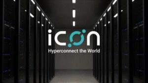 ICON- презентация новой цифровой валюты