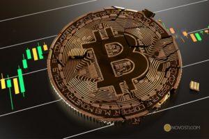 Криптовалюту ожидает 90%-ая коррекция: прогноз от банка GP Bullhound