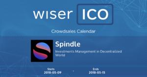 Японцы представили новый криптовалютный проект SPINDLE