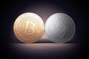 Цены на биткоин и Ethereum восстанавливаются