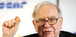 Критика биткоина от инвестора Уоррена Баффета