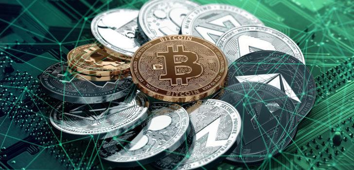 Почему цена криптовалюты падает?