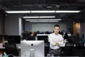 Создатель TRON становится владельцем BitTorrent Inc.