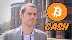 Роджер Вер попросил пользователей поделиться Bitcoin Cash с должностным лицом