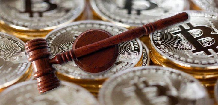 Российский суд отнес криптовалюту к имуществу