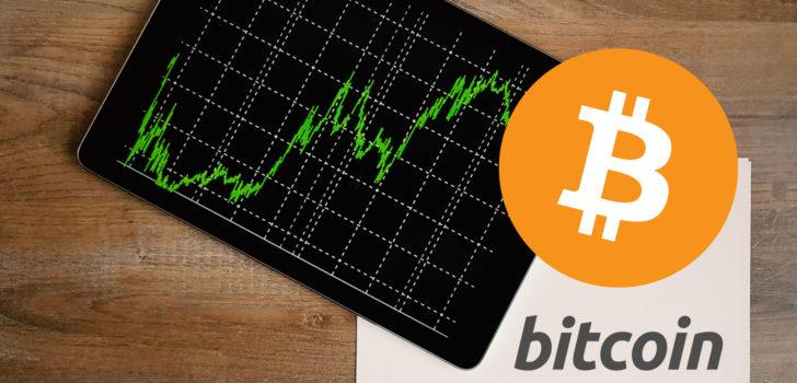 Аналитик прогнозирует рост цены биткоина, поскольку растет вычислительная мощность его сети