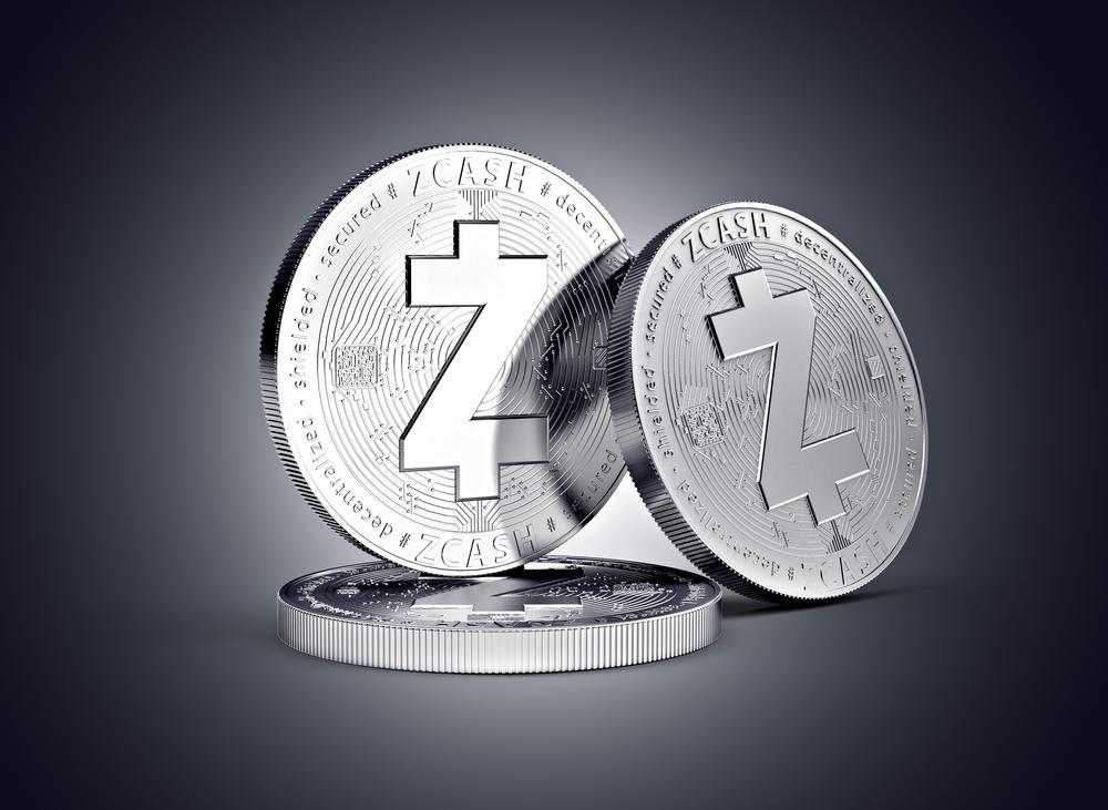 Цена на Zcash выросла до $345 после объявления о прописке монеты на бирже Gemini