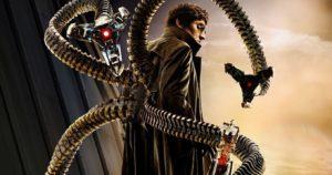 19-летний криптомиллионер создал костюм злодея из фильма про Человека Паука