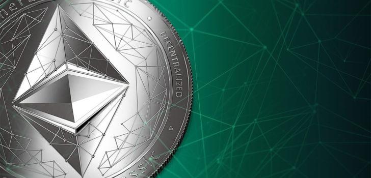 Курс Ethereum Classic вырос на 25 % после новости о листинге на Coinbase