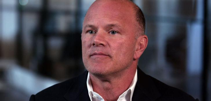 Майк Новограц: криптовалюта станет рынком в $ 20 триллионов