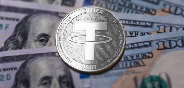 Токены USDT обеспечены долларами: утверждается в отчете неофициальной проверки Tether