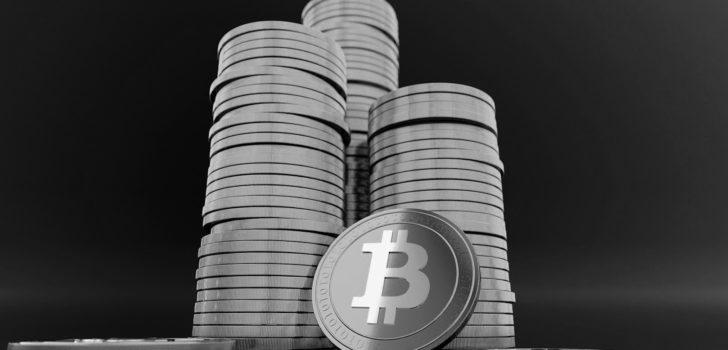 Цена биткоина пересекает отметку в $ 6400, увеличившись за утро более чем на 8%