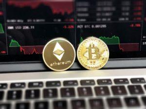 Курс криптовалют вырос после признания того, что Ether не является ценной бумагой