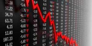 Крипторынок падает: биткоин — ниже $ 6700, капитализация — ниже $ 300 млрд
