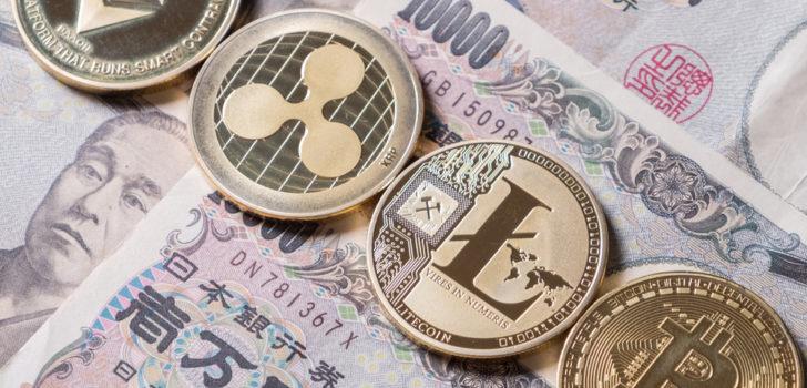 В Японии запретят инсайдерскую торговлю и ограничивают Monero и Dash