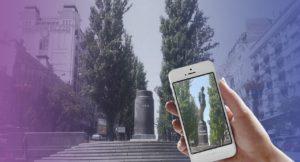 В Украине поклонники биткоина хотят установить памятник Сатоши Накамото