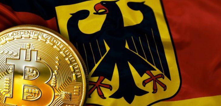 Каждый третий житель Германии рассматривает возможность инвестиции в криптовалюту