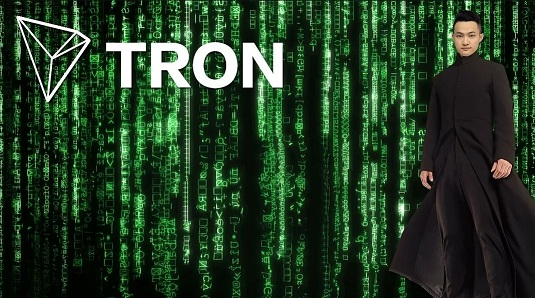 Джастин Сан назначает следующую значимую дату в сети TRON