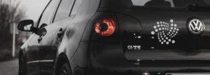 IOTA и Volkswagen продемонстрируют технологию будущего на Cebit 2018