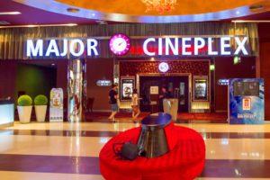 Крупнейшая сеть кинотеатров Таиланда начнет принимать криптовалюту