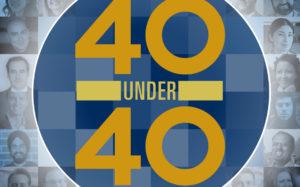 Рейтинг 40 UNDER 40 за 2018 год: лидеры криптоиндустрии среди самых влиятельных молодых людей