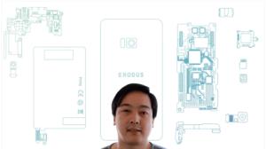 Чарли Ли помогает HTC создать безопасный блокчейн-смартфон