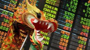 Китайский рейтинг криптовалют за июль включает 31 блокчейн-проект