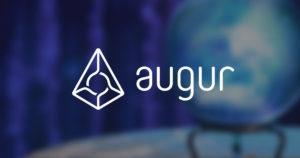 Сумма ставок на децентрализованной платформе Augur превысила миллион долларов