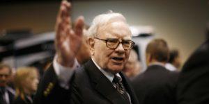 Баффета снова троллят: сделана ставка, что биткоин будет стоить больше чем акции Berkshire