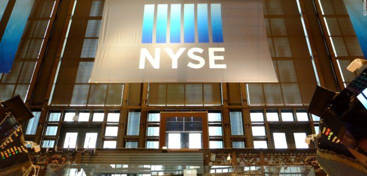 Биткоин может стать «первой мировой валютой»: считает владелец NYSE