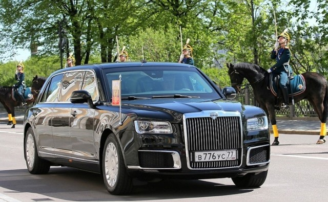 20 новинок Московского автосалона 2018