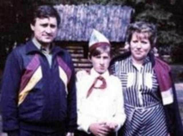 Владимир Матвиенко муж Валентины Матвиенко причина смерти